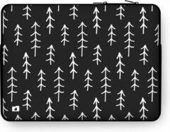 "DuckZip Laptophoes 13 inch – Macbook Sleeve 13"" - Doodle N°6"