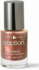 YOUNG NAILS Caption nagellak Top Effects 009 - Fainthly hot and bothered