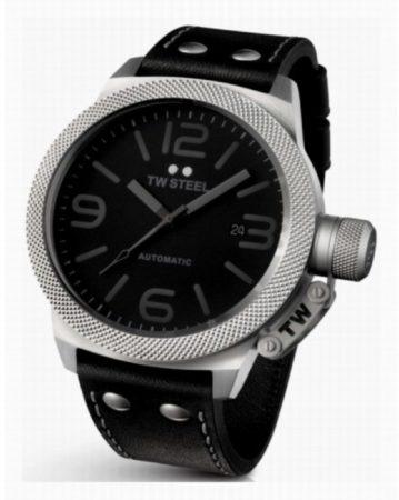 Afbeelding van TW Steel Canteen TWA200 Heren Horloge