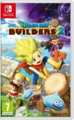 Nintendo Dragon Quest Builders 2 - Switch