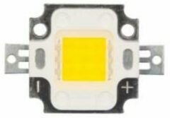 Vermogenled - 10 W - Warmwit - 810 Lm