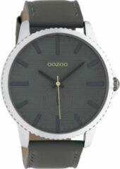 OOZOO Timepieces Horloge Elephant Grey | C10330