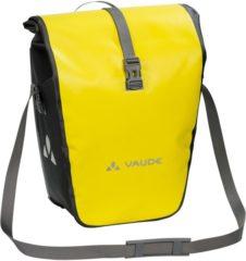 Vaude - Aqua Back Single - Bagagedragertas maat 24 l, geel/oranje/grijs