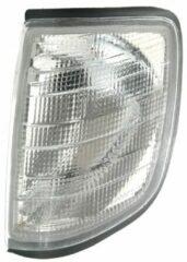 Set Frontknipperlichten Mercedes-Benz W124 1985-1995 - Wit
