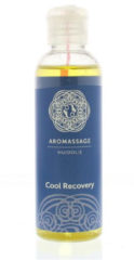 Chi Natural Life Chi Aromassage 5 Cooling Down & Recovery - 100 ml - Massageolie