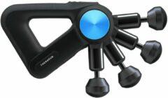 Zwarte Theragun PRO Massage Gun Black One Size - Massagerollen