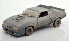 "Groene Ford Falcon XB V8 Interceptor 1973 ""Mad Max"" Dirty Version 1-18 Greenlight Collectibles"