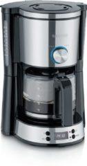 Severin KA 4826 koffiezetapparaat Half automatisch Filterkoffiezetapparaat 1 l