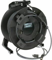 Klotz RC6EEW0300 RamCAT6 SF/UTP kabel etherCON 30m op haspel