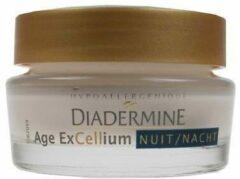 Diadermine crème 50 mL Age ExCellium Caviar Complex Nachtcrème
