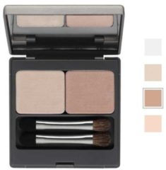 HILDEGARD BRAUKMANN Eye Shadow soft beige, 1,4 g