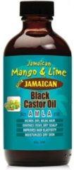 Jamaican Mango Lime Jamaican Mango & Lime Black Castor Oil Amla 118 ml