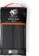 Zwarte Creatures Wrap wrax - double
