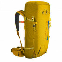 Ortovox - Peak Light 32 - Wandelrugzak maat 32 l, oranje/bruin