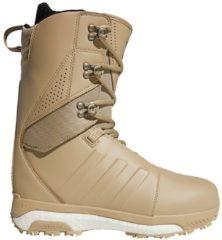 Adidas Snowboarding Tactical ADV - Snowboard Boots für Herren - Beige