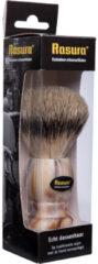 Rasura Scheerkwast Silverspits Hoorn (1st)