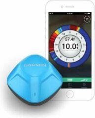 Blauwe Garmin Striker Cast GPS