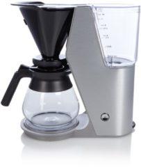 Roestvrijstalen Junior filterkoffiemachine EP1034, RVS - Espressions