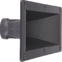 Celestion H1SC-9040 leichtgewichtiges Horn für 1-Zoll Treiber