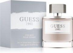 Guess - Guess 1981 for Men Eau De Toilette 100ML