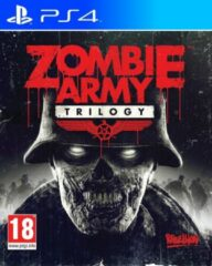 Sold Out Zombie Army Trilogy - PS4