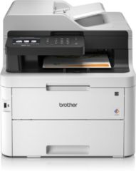 Brother MFC-L3750CDW multifunctional Laser 24 ppm 2400 x 600 DPI A4