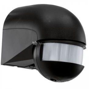 Afbeelding van Eglo Bewegingssensor voor buitenlamp - Zwart