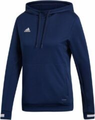 Marineblauwe Sportief sweatshirt 'Team 19'