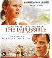 Kolmio Media The Impossible | Blu-ray