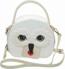 Merkloos / Sans marque HARRY POTTER - Hedwig Mini Hatbox schoudertas