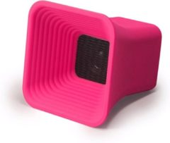 Roze Camry CR 1142 - Bluetooth Speaker - rose