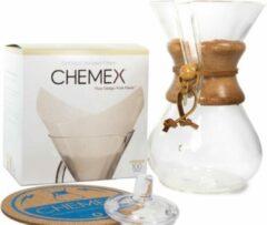 Chemex Starter Set (Samengesteld door Branderij Duursma)