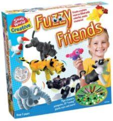 Board Games Creative Fuzzy Friends
