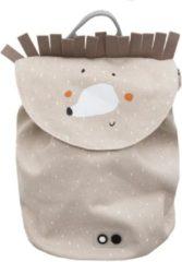 Bruine Trixi Baby Trixie - Rugzak Mini - Mrs. Hedgehog