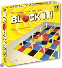 The Game Master Block It!