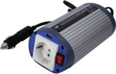 HQ Spannungswandler (Wechselrichter) 12V auf 230V, 150 Watt