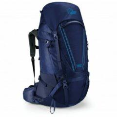Blauwe Lowe Alpine - Women´s Diran ND 50 - Trekkingrugzak maat 50-60 l blauw/zwart