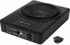 Renegade RS1000A Auto-subwoofer actief 250 W