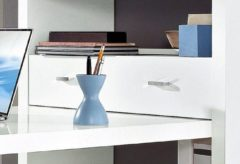 HMW Schubkasten für Regal-Schreibtisch »Halle«