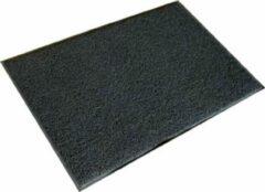 Doortex Vezeltapijt voor binnen en buiten 60 x 90 cm grijs