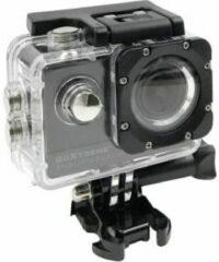 Zwarte Easypix GoXtreme Action Camera