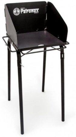 Afbeelding van Petromax Barbecue onderstel Barbecue fe45 zwart