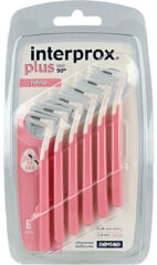 Interprox Ragers Plus Nano Roze 1.9mm 6st