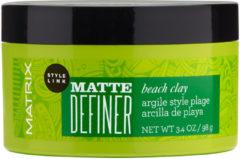 Matrix Biolage Style Linkmatter definierender Strandton