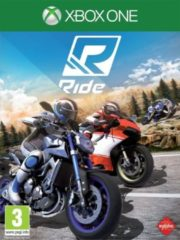 Milestone Ride - Xbox One