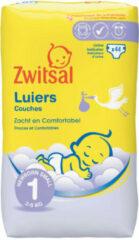 Zwitsal Luiers New Born 44 stuks
