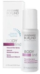 ANNEMARIE BÖRLIND Körperpflege Body Lind Deodorant Spray 75 ml