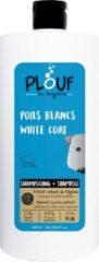 Biogance Plouf hond witte vacht shampoo 400ml