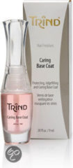 Trind Hand & Nail Care Caring Base Coat Nagelverzorging 9 ml