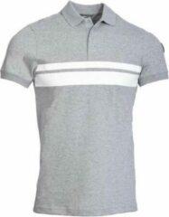 Grijze Colmar Golf Polo Heren Poloshirt Maat L